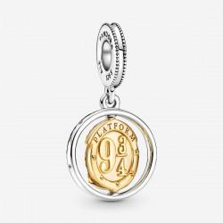 Abalorio Pandora plata 925 colección Harry Potter - REF. 760035C00