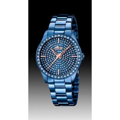 4bff8a15e907 Reloj Lotus para señora - REF. L18254 1 - Joyería Manjón