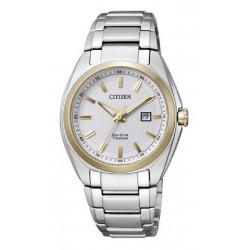Reloj Citizen Eco-Drive Super Titanium - REF. EW2214-52A