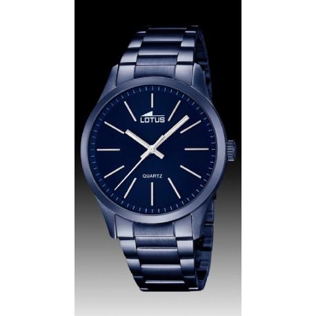 52eb4d3f8353 Reloj Lotus para caballero - REF. L18163 3 - Joyería Manjón