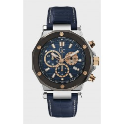Reloj Guess Collection Sport Chic para caballero - REF. X72025G7S