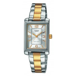 Reloj Casio para señora - REF. LTP1234PSG7AEF