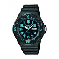 Reloj Casio para caballero - REF. MRW-200H-2BVEF