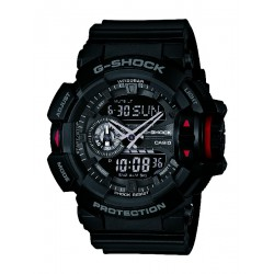 Reloj Casio G-Shock - REF. GA-400-1BER