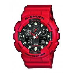 Reloj Casio G-Shock - REF. GA-100B-4AER