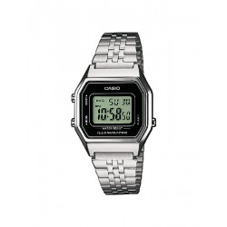 Reloj Casio digital retro - REF. LA680WEA-1EF