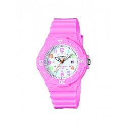 Reloj Casio para señora - REF. LRW-200H-4BVEF
