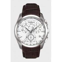 Reloj Tissot crono Couturier cuartz - REF. T0356171603100