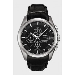 Reloj Tissot crono automático Couturier - REF. T0356271605100
