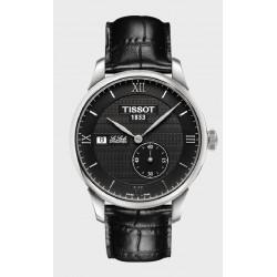 Reloj Tissot Lelocke automático - REF. T0064281605800
