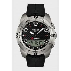 Reloj Tissot T-Touch Expert Titanio - REF. T0134204720100
