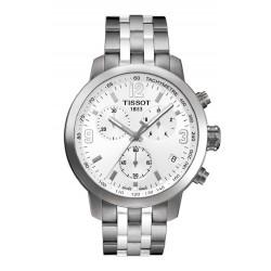Reloj Tissot PRC 200 Crono Quartz - REF. T0554171101700