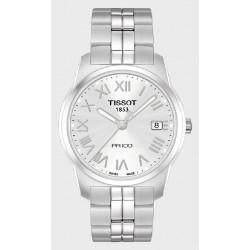 Reloj Tissot PR 100 cuartz - REF. T0494101103301