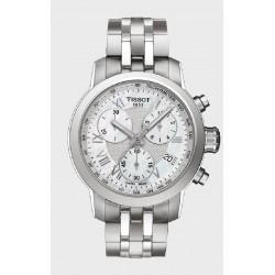 Reloj Tissot crono lady PRC200 - REF. T0552171111300