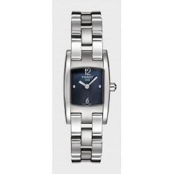 Reloj Tissot para señora - REF. T0421091112700