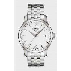Reloj Tissot Tradition para señora - REF. T0632101103700