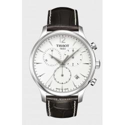 Reloj Tissot Tradition Crono para caballero - REF. T0636171603700