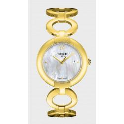 Reloj Tissot Pinky para señora - REF. T0842103311700