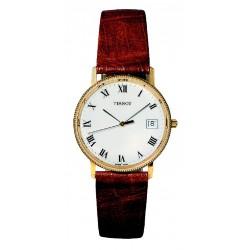 Reloj Tissot Carson oro 750 - REF. T171341113
