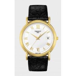 Reloj Tissot oro 750 - REF. T71342913