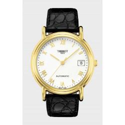 Reloj Tissot oro 750 - REF. T71343013