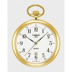 Reloj Tissot Lepine Quartz Bolsillo - REF. T82455012