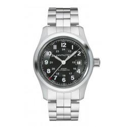 Reloj Hamilton Khaki Field Auto 42mm - REF. H70515137