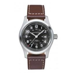 Reloj Hamilton Khaki Field Auto 42mm - REF. H70555533