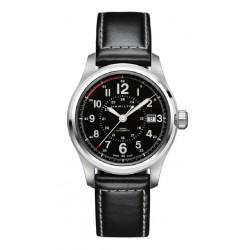 Reloj Hamilton Khaki Field Auto 40mm - REF. H70595733
