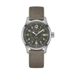 Reloj Hamilton Khaki Field Auto 40mm - REF. H70595963