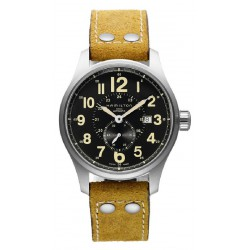 Reloj Hamilton Khaki Officer Auto - REF. H70655733