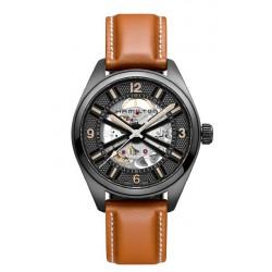 Reloj Hamilton Khaki Skeleton Auto - REF. H72585535