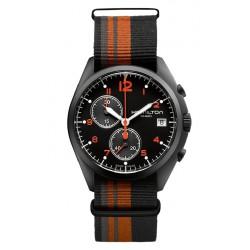 Reloj Hamilton Khaki Pilot Pioneer Crono Quartz - REF. H76582933