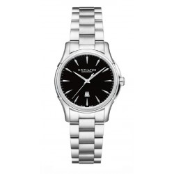Reloj Hamilton Jazzmaster Viewmatic para señora - REF. H32315131