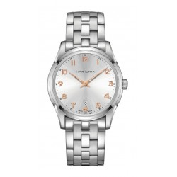 Reloj Hamiton Jazzmaster Thinline Quartz - REF. H38511113