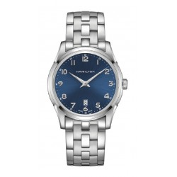 Reloj Hamiton Jazzmaster Thinline Quartz - REF. H38511143