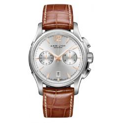Reloj Hamilton Jazzmaster Auto Crono para hombre - REF. H32606555