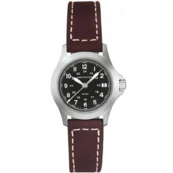 Reloj Hamilton Khaki Field Quartz 27mm - REF. H64211533