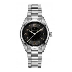 Reloj Hamilton Khaki Field Quartz - REF. H68551133