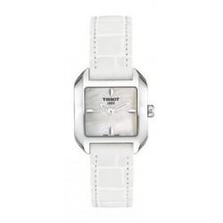 Reloj Tissot T Wave para señora - REF. T02125571
