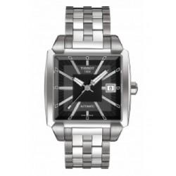 Reloj Tissot automático para caballero - REF. T0055071106100