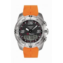 Reloj Tissot T-Touch Expert - REF. T0134201720700