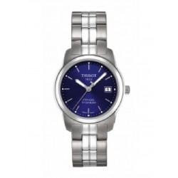 Reloj Tissot PR100 Titanium para señora - REF. T0493104404100