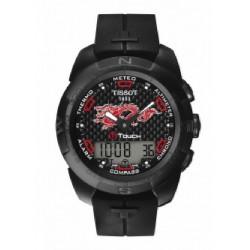 Reloj Tissot T-Touch Expert Dragon - REF. T0134204720101