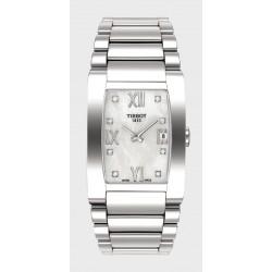 Reloj Tissot Generositi para señora - REF. T0073091111600