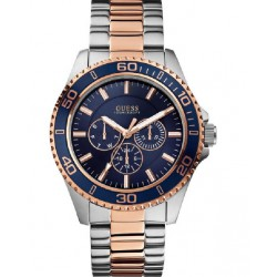 Reloj Guess Chaser para caballero - REF. W0172G3