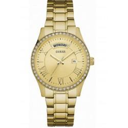 Reloj Guess Cosmopolitan dorado - REF. W0764L2
