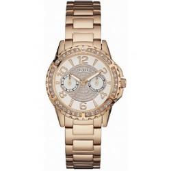 Reloj Guess Sassy - REF. W0705L3