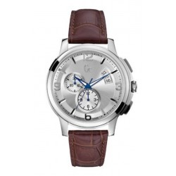 Reloj Guess Collection Crono Clasic para caballero - REF. X83005G1S