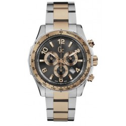 Reloj Guess Collection Technosport Crono - REF. X51004G5S